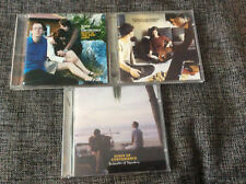 Kings of Convenience [3 CD Alben] Quiet Is the New Loud + Declaration + Riot on