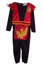 Shadow Ninjas Night Fury Red Ninja Toddler Halloween Costume Size 2T