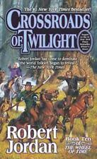 Wheel of Time #10: Crossroads of Twilight by Robert Jordan (2003, Mass Market PB