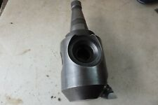 40 Int. boring tool believed to be Devlieg, main body 82 mm dia.