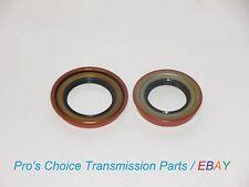 Front Pump Body & Extension Housing Oil Seal Kit--Fits TH700R4 4L60 4L60E 4L70E