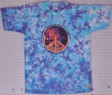 Crosby Stills Nash & Young Tour of America Vintage Tie-dyed XL T-Shirt