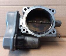Throttle Body For Colorado Canyon TrailBlazer Envoy Hummer 12568580 217-2296