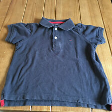 Bestickte Jungen-T-Shirts, - Poloshirts aus 100% Baumwolle