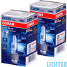 OSRAM D2R 66250CBI Xenarc COOL BLUE Intense Xenon Scheinwerfer Lampe NEU