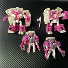 TRANSFORMERS MUDFLAP & SKIDS REVENGE OF THE FALLEN ROTF DELUXE CLASS 5\