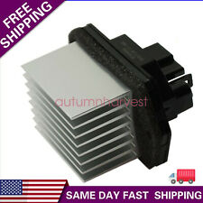 Blower Motor Resistor For Ford Edge Lincoln MKX 2007-2015 7T4Z19E624A Brand New
