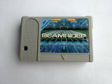 MSX Beamrider Cartridge by Sharp Tested & Working