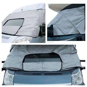 Universal External Thermal Blinds Window Cover Blind Kit Motorhome Camper Van
