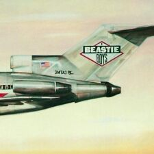 Cd   Licensed to Ill von Beastie Boys (1990)