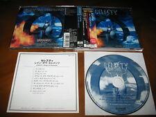 Celesty / Reign of Elements JAPAN+1 Sonata Arctica C