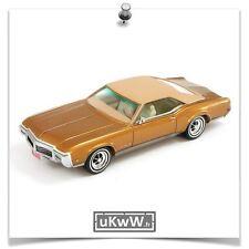 Neo 1/43 - Buick Riviera Grand Sport 1969 cuivre