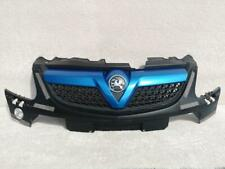 VAUXHALL CORSA D OPC 2007-2014 FRONT BUMPER MAIN GRILL GENUINE