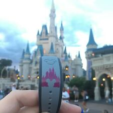Disney Magic Band Decals choose 1 from 60 Designs!!