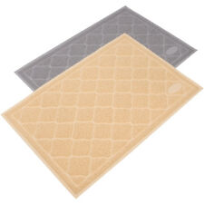 """Cat Litter Mat, Koonie Premium mat, Xl Size (35"""" x 23"""")"""