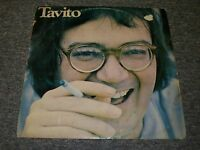 Tavito~Self Titled LP~1979 Discos CBS 138150~Brazilian IMPORT~FAST SHIPPING
