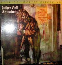 Progressive Rock Vinyl-Schallplatte-Alben aus Japan