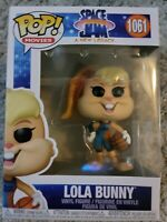 FUNKO POP! MOVIES SPACE JAM A NEW LEGACY LOLA BUNNY #1061