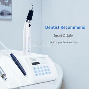 Dental Endodontics Cordless Ultrasonic Ultra Activator Irrigator Contra Angle
