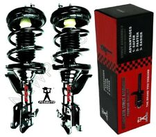 Fits Honda Civic 2003-2005 NEW Front Strut Assemblies and Coil Springs FCS Auto