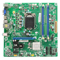 Mainboard  for Acer M1939 IPISB-VR Gateway DX4860 LGA 1155/Socket Intel H67 DDR3