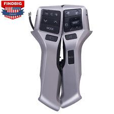 Audio Steering Wheel Switch For Toyota Prado Land Cruiser 84250-60180