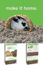 Complete Pet Bedding 30 L Natural Hamster Mouse Guinea Pig Pets Bed Floor Paper
