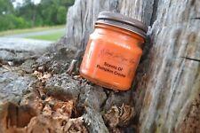 Pumpkin Creme Scented Candle 8 oz. Jar