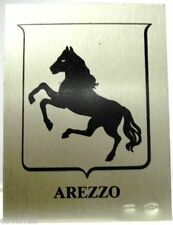 AREZZO (Serie:Citta' Italiane) Argento-Smalti