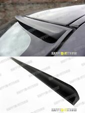 03-05 UNPAINTED HONDA ACCORD 7th 2DR COUPE SK DESIGN REAR ROOF SPOILER