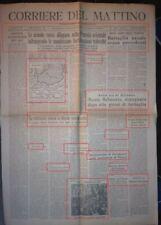 WW2*MONTE BELMONTE(BO) ESPUGNATO DOPO 8 GIORNI DI BATTAGLIA -N.3759