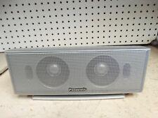 Panasonic Surround Sound Speakers SB-PC820 , SB-FS520A  CENTER SPEAKER ONLY 160W