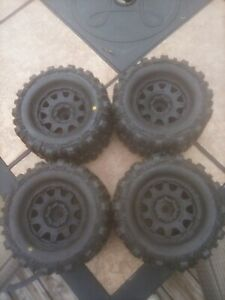 Pro line trencher hp belted 3.8 1/2 inch offset used hpi savage flux hp xl