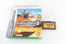 Nintendo Gameboy Advance Tony Hawk's 4 Pal UK