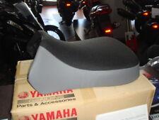 sella originale ribassata Yamaha XT 1200 Supertenerè grigio nera cod 23P247C020
