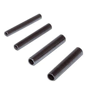 Flexonit Quetschhülsen Klemmhülsen für Stahlvorfach 0.15 bis 1.00 mm GERMANY