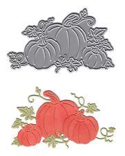 Signature Dies by Joanna Sheen - Pumpkin Patch SD596