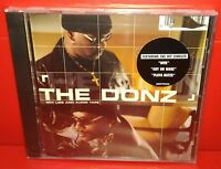 CD THE DONZ - SEX LIES & AUDIO TAPE - NUOVO NEW