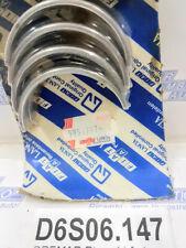 BRONZINE BANCO FIAT 124 125 SPECIAL COUPE SPIDER SPORT CLEVITE MBS//5 891AL STD