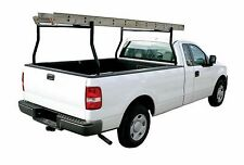 500 lb Load Capacity Truck Bed Cargo Rack, Fully Adjustable, Ladder Lumber Pipe