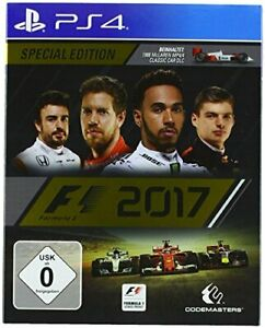 F1 2017 - Special Edition [Import allemand]