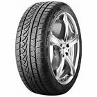2 New 21545r17 Petlas Snow Master W651 Tires 215 45 17 2154517