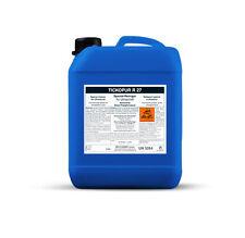 tickopur R 27 intensiv-reiniger Para Ultrasonido 5,0 Litros CONCENTRADO