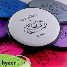 Mvp Firm Electron Ion *choose color and weight* Hyzer Farm disc golf putter