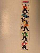 Cardesign Slalom dated 1983 Rare Vintage Stickers