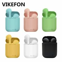 Wireless Earphones Bluetooth 5.0 Headphone Earbuds Sport Headset Mini 2 TWS