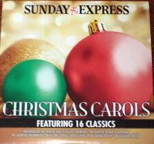 Christmas Carols - Sunday Express Compilation (CD)