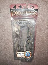 LORD OF THE RINGS THE TWO TOWERS TREEBEARD THE ENT LOTR NEW TREEBEARD 2003