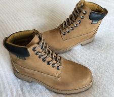 Wrangler Tan Boots Size Uk 5