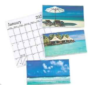 1  2021-2022 BLACK /& WHITE BARN Two Year Planner Pocket Calendar 2 Year 2021-22